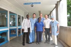 Bild: Herzschrittmacher für Ostafrika e.V.