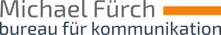 Logo bureau für kommunikation